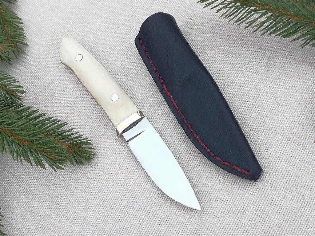 Loveless Style Knife